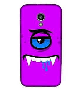 MTG2 Colourful Graphic & Illustration Phone Back coverGI109