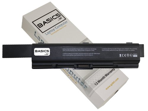 Click to buy BASICS replacement Toshiba Satellite A215-S7416 Laptop Battery - High quality BASICS by BTI replacement laptop battery - From only $94.12