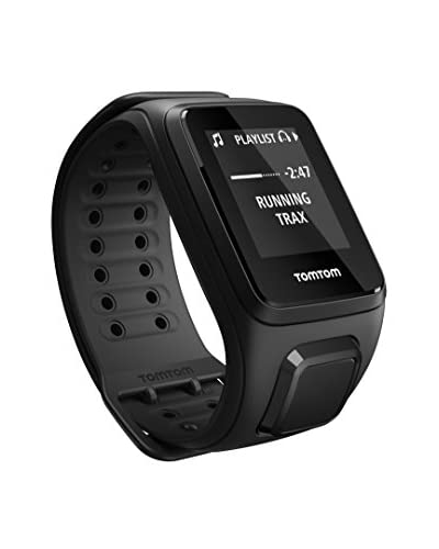 TomTom Orologio Con Gps Spark Music