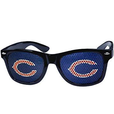 NFL Chicago Bears Game Day Shades Sunglasses