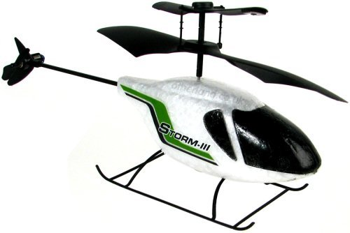 NEW super mini rc helicopter / chopper (Colors may vary)