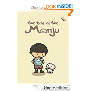 Tale of the Manju (Books, Desert and Children)