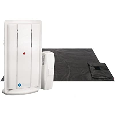 Wireless Alarm Kit. Sensor Door Mat