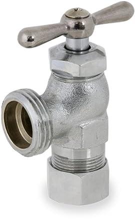washing machine valve handle