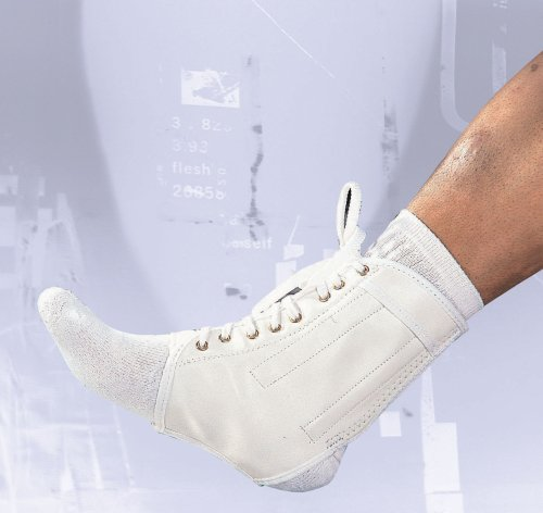 LP SUPPORTS Laced Ankle Support
