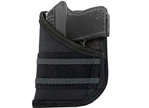 Ruger LCP Pocket Holster ***MADE IN U.S.A.***