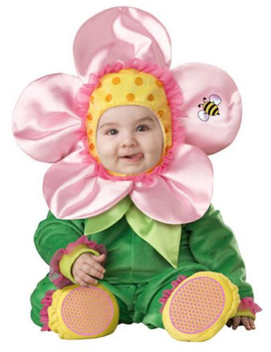 Baby Blossom Toddler Costume 18-24 Mnths - Toddler Halloween Costume