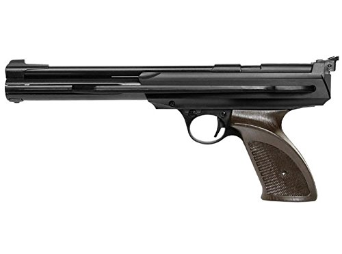 Daisy Outdoor Products Single Pump Target Pistol (Brown/Black, 13.5 Inch) (Daisy Avanti compare prices)