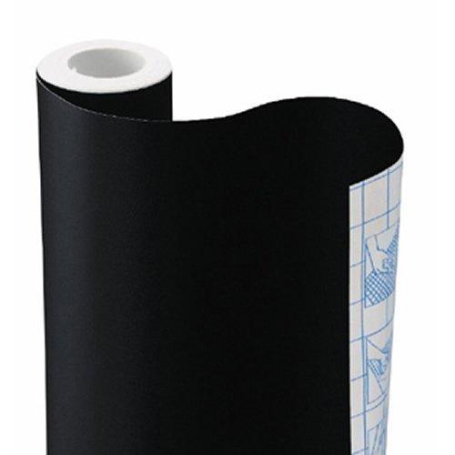 A-szcxtop(TM) Self-adhesive Blackboard sticker Chalkboard Paper Roll,18-Inch by 79-Inch - 1