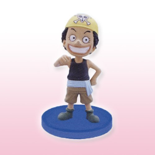 ONE PIECE One Piece World Collectable Figure vol.27 Usopp childhood ver. Single item Banpresto Prize (japan import) - 1