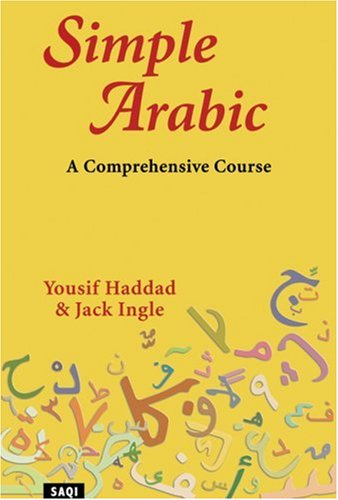 Simple Arabic: A Comprehensive Course