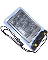 Decrescent Housse de protection waterproof universelle pour liseuse numérique Amazon Kindle 4, Kindle Keyboard, Kindle Touch, Kindle Fire, Sony eBook Reader Wi-Fi, Kobo Touch, Kobo Wi Fi et plus encore