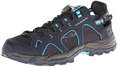 Salomon Mens Techamphibian 3 Sandal by Salomon