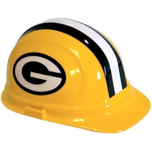 NFL Hard Hat - Green Bay Packers