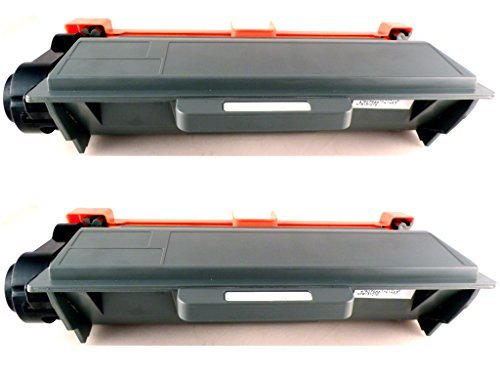 High Yield Toner Cartridge (2/PK) (12000 Page Yield) compatible with Brother TN-780 (Brother Tn 780 compare prices)