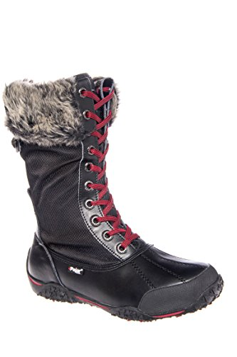 Garland Mid Calf Winter Boot