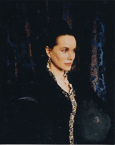 BARBARA HERSHEY/PORTRAIT OF A LADY/8X10 COPY PHOTO CC1114