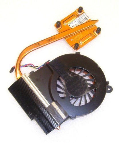 HP 688281-001 AMD Heatsink & Fan Module 255 455 1000 2000 Series (Hp Fan compare prices)
