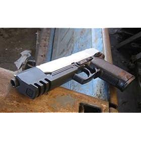 Lara Croft Dualtone Tomb Raider UHC Spring Airsoft Gun