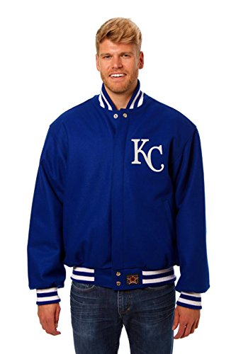 Kansas City Royals Letterman Jacket
