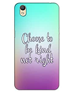 WEB9T9 Oppo A37 Back Cover Designer Hard Case Printed Cover