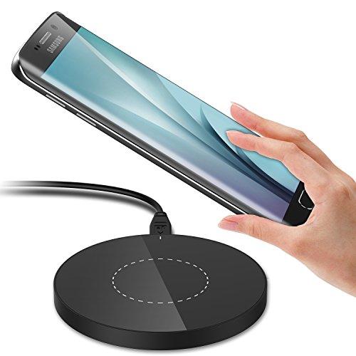 Wireless Ladegerät, JETech Drahtloses Induktive Ladestation*