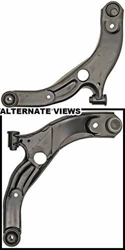 APDTY 631994 Front Lower Left Control Arm, With Ball Joint/Bushings (Mazda Protege 2003 Ball Joint compare prices)