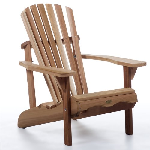 outdoor chairs and patio furniture sets adirondack chair cedar outdoor...