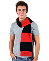 RESULT TEAM SCARF FOOTBALL RUGBY SPORT - 12 COLOURS