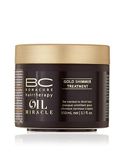 Schwarzkopf Mascarilla Capilar Bonacure Oil Miracle Gold Shimmer 150 ml