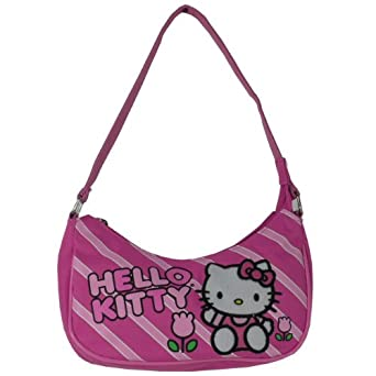 Sanrio Hello Kitty Hobo Bag