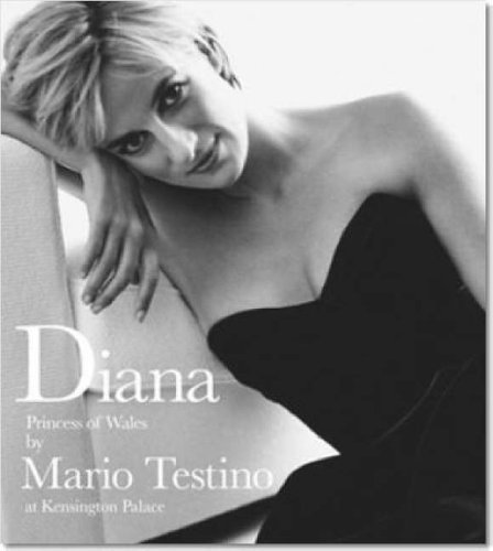 Diana, Princess of Wales by Meredith Etherington-Smith (Foreword), Patrick Kinmonth (Editor), Mario Testino (Photographer) › Visit Amazon's Mario Testino Page search results for this author Mario Testino (Photographer) (Illustrated, 1 Dec 2005) Hardcover
