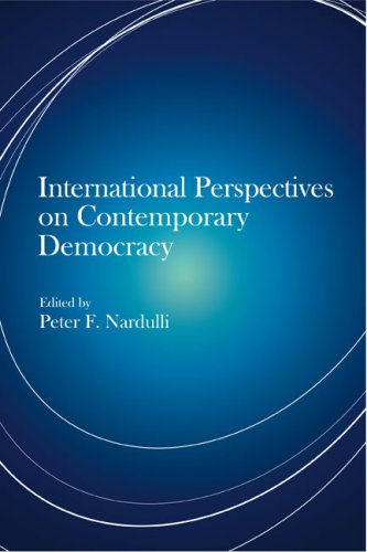 International Perspectives on Contemporary Democracy (Democracy, Free Enterprise, and the Rule)