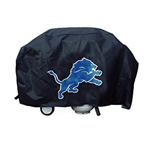 NFL Detroit Lions 68-Inch Grill Cover by Rico