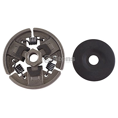 Stens 646-280 Metal Clutch Assembly, Fits Stihl: 029, 034, 039, MS290, MS310, MS340 and MS390 Chainsaws, Replaces Stihl: 1127 160 2000, 1127 160 2050, 1127 160 2051