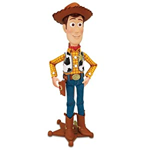 Toy Story Collection Sheriff Woody