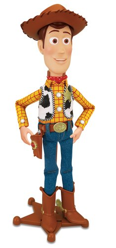Toy Story Andy's Toy Collection - Sheriff Woody