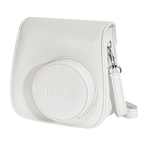 Fujifilm Instax Groovy Camera Case - White