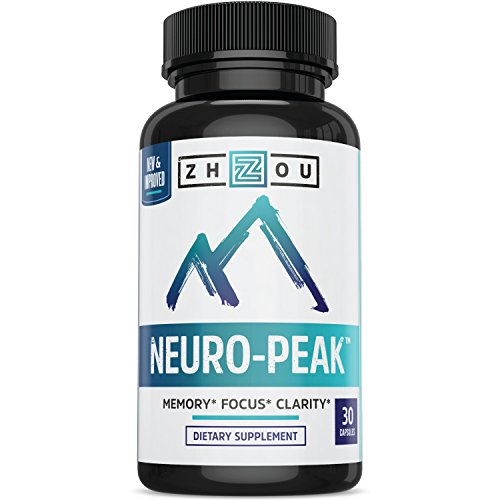 Natural-Brain-Function-Support-for-Memory-Focus-Clarity-Mental-Performance-Nootropic-Physician-Formulated-To-Provide-Optimum-Blend-Of-DMAE-Rhodiola-Rosea-Extract-Bacopa-Monnieri-More