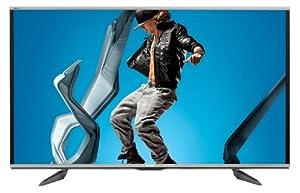Sharp LC-60UQ17U 60-inch Aquos Q+ 1080p 240Hz 3D Smart LED TV by Sharp