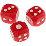 Magideal Mini Mahjong Game Chinese Traditional Game Gathering Party Game Green ML-006