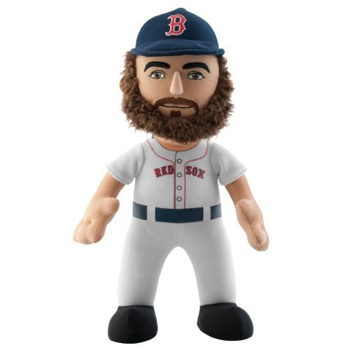 mlb-boston-red-sox-johnny-gomes-10-inch-plush-doll-by-bleacher-creatures