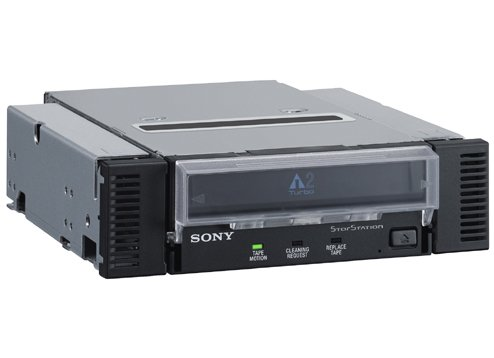 Sony kIT aITi100a/s - 1 (aIT turbo kIT, drive, internal streamer 40-100GB interface iDE