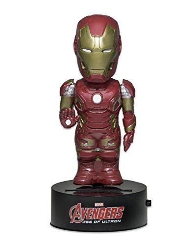 NECA Avengers Age of Ultron (Movie) - Body Knocker - Iron Man