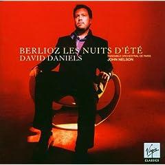 David Daniels - Berlioz 'Les Nuit d'ete'