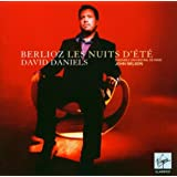Les Nuits D&#39;ete/5 Greek Songs/Trois Melodies (Daniels)by David Daniels