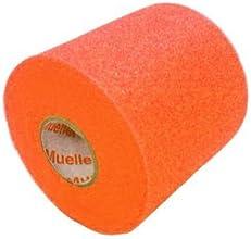Mueller M Wrap Colored - Orange - Each
