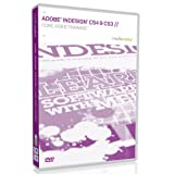 Adobe InDesign CS4 & CS3 Core Video Training (Mac/PC DVD)by Mediaroots Ltd