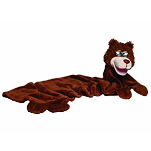 Snuggle Pets Cuddleuppets (Brown Bear)