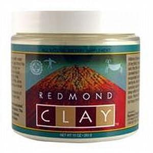 Redmond Trading Company Clay 10 oz